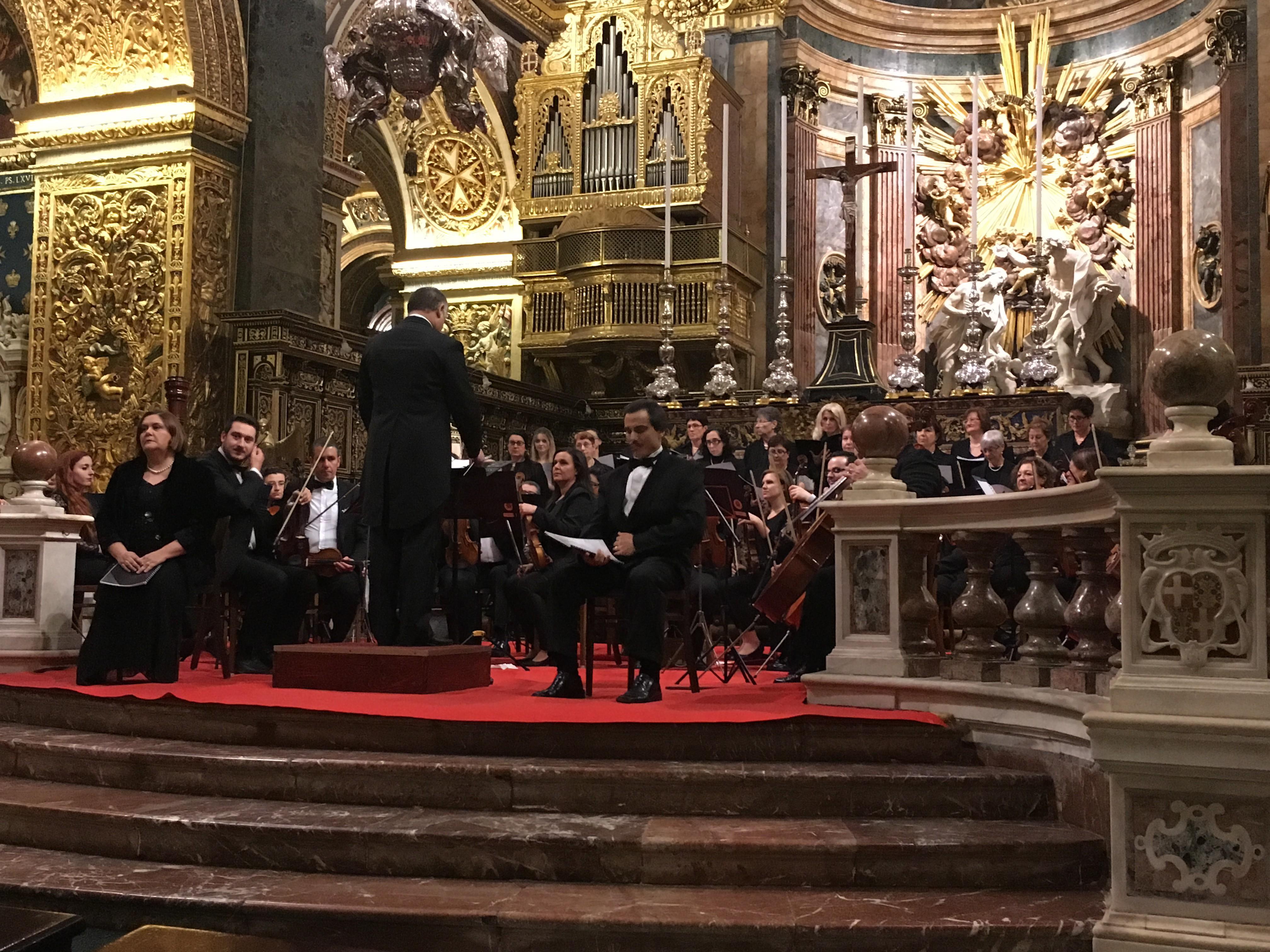 Missa Solemnis Sancti Martiri