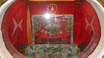 Visit to  St Ursula Monastery