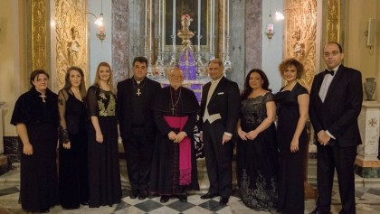 Concert in aid of Dar Tal-Providenza